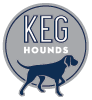 Keg Hounds Logo